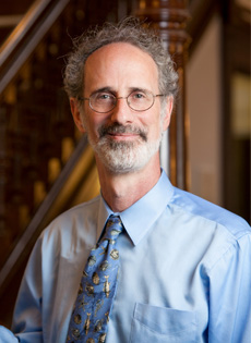 Dr. Peter Gleick, president and co-founder of the Oakland-based Pacific Institute.