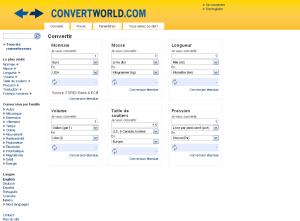 Convertisseur en ligne