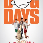 Diary of a Wimpy Kid: Dog Days in Theaters Tomorrow! + Dog Days Prize Pack Giveaway! {CLOSED}