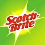 Scotch-Brite Botanical Disinfecting Wipes Review