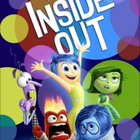 Disney•Pixar's INSIDE OUT Activity Sheets and Recipes