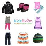 Check Out KidzBloom Boutique Clothes For Babies Through Teens