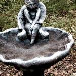 DIY Statue Repair