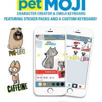 The Secret Life of Pets PetMOJI app, Video Clip & More! + Prize Pack Giveaway
