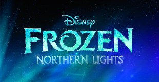 Disney Has Announced the Debut of Frozen Northern Lights!