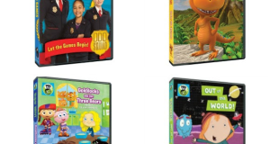 PBS KIDS Summer Releases Review