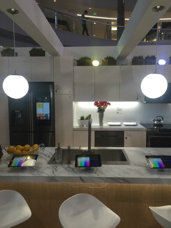 Introducing Best Buy's Tech Home in the Mall of America!