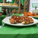 Ad: Football Tailgate Party Ideas, DIY Projects & Recipes