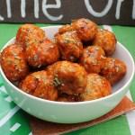 The Best Firecracker Chicken Meatballs Recipe