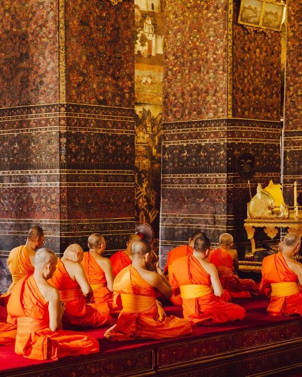 Шесть мест, которые обязательно нужно посетить для начинающих путешественников в Бангкоке