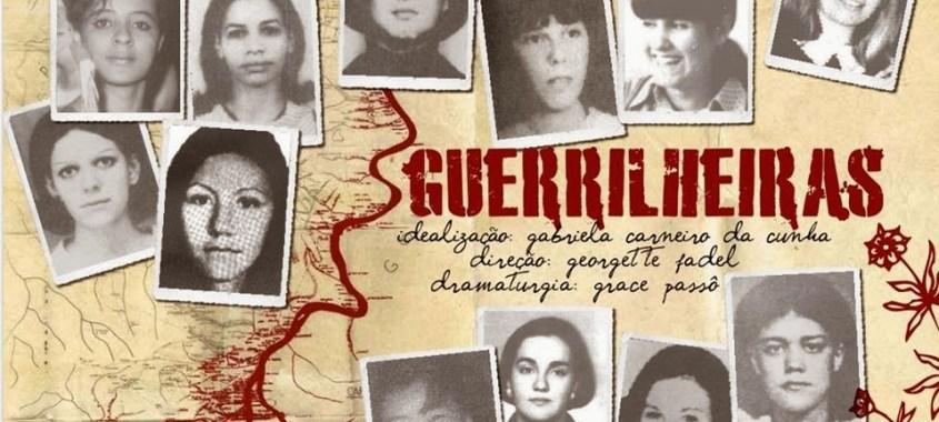 Bernardo Kucinski analisa Guerrilha do Araguaia no teatro