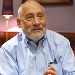 Joseph Stiglitz: Zona Euro demonstra fracasso do neoliberalismo