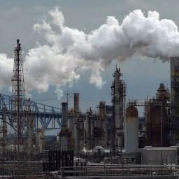 Indústria petroleira escondeu aquecimento global