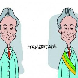O ajuste fiscal e a interinidade de Michel Temer