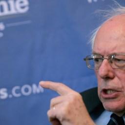 Brasileiras lançam apoio Bernie Sanders, que criticou golpe no Brasil
