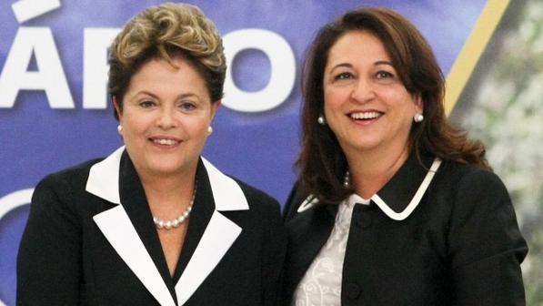 Ministra Kátia Abreu desmonta falácia do golpe com explicação da equalização dos juros