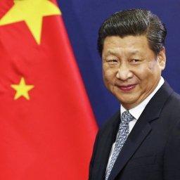 Presidente da China, Xi Jinping, declarou que a China não permitirá, guerra na Coreia