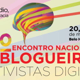 Telesur registra encontro de blogueiros progressistas contra o golpe