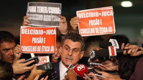 O escândalo Romero Jucá não é chuva de verão