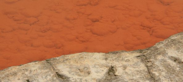 The Volcanic Heart
