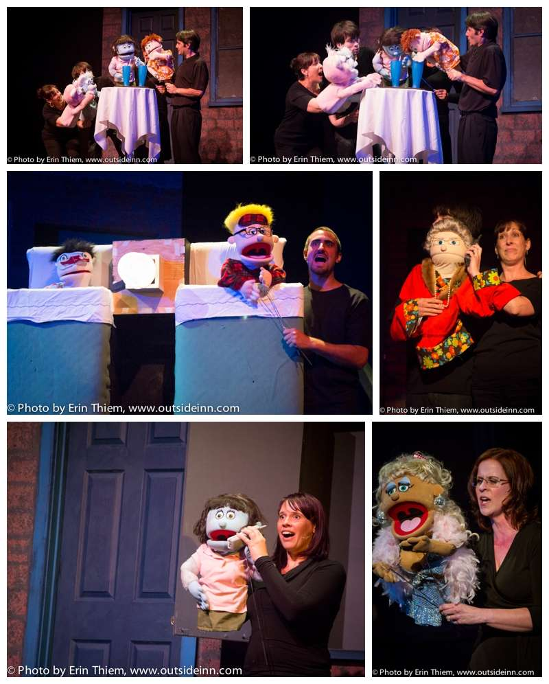 Nevada City Live Musicals, Avenue Q