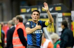FOOTBALL : Inter Milan vs Parme - Calcio - Milan  - 21/04/2013