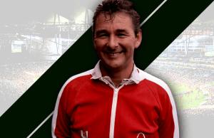 Brian Clough FI