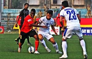 East Bengal Bengaluru FC