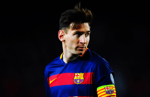 Messi 2016 Special FI