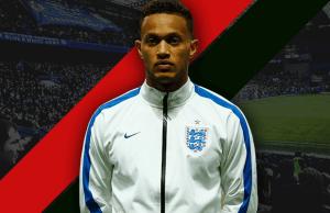 Lewis Baker Chelsea 2016 FI