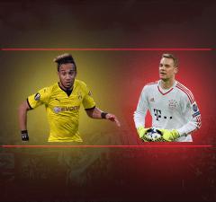 Bundesliga Awards FI