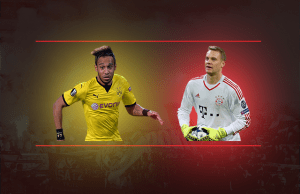 Bundesliga Awards FI