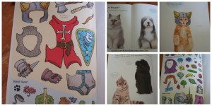 Star Paws Sticker Books