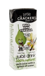 Little Crackers Juice Drinks
