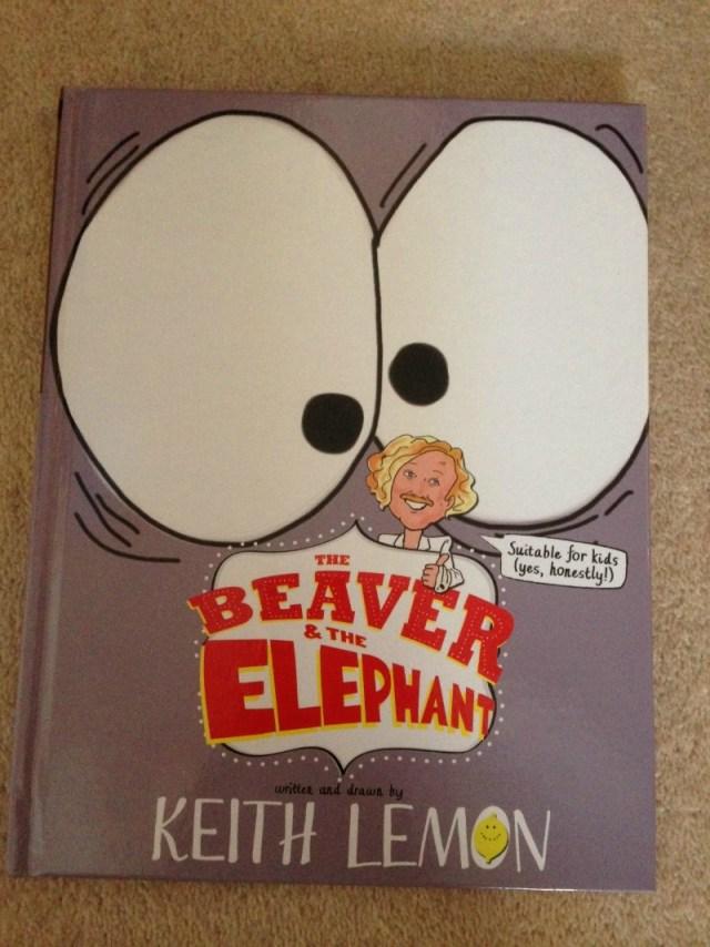 The Beaver & The Elephant