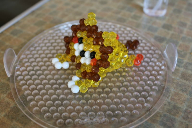 Aquabeads 3D Animal Set Over 40 And A Mum To One