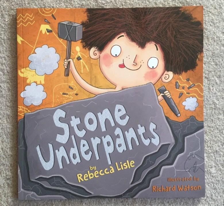 Stone Underpants