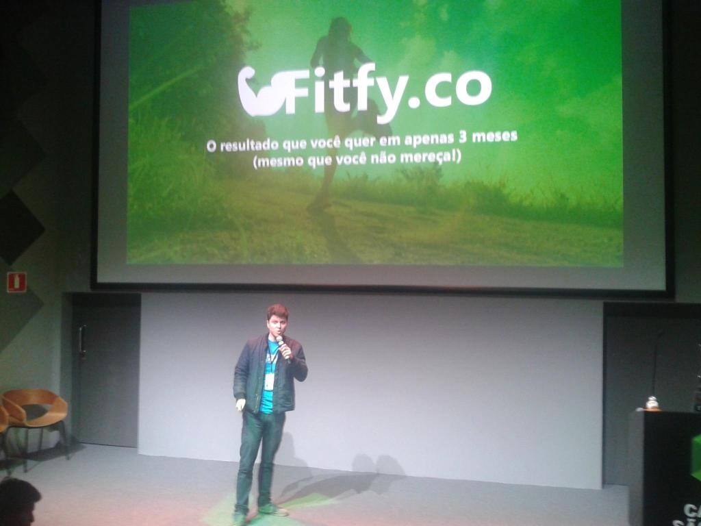 Dia 3 StartupWeekend Apresentação