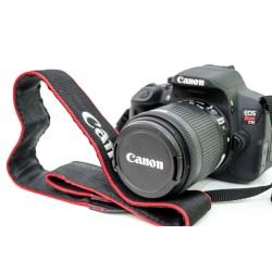 Small Crop Of Canon T5 Vs T5i