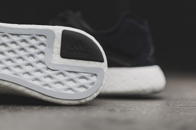 解构 adidas 革新跑鞋 Pure Boost