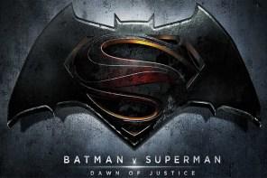 新蝙蝠俠帥慘!《蝙蝠俠對超人:正義曙光》首支預告正式曝光!