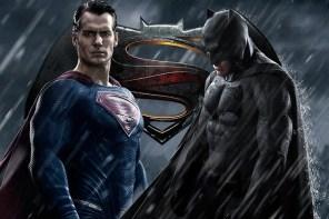 《蝙蝠俠對超人:正義曙光》首支預告正式發布!
