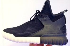 adidas 打算將 Tubular 與 Yeezy 750 Boost 等元素設計移植到籃球鞋上?