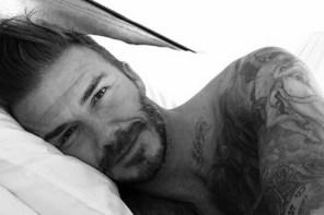 這你能不追蹤嗎?David Beckham 在 40 歲生日時終於辦了 Instagram 帳號了!