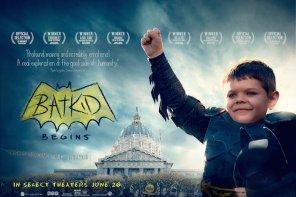 《蝙蝠俠小子》真實英雄紀錄片預告釋出夢想再起 感動上線!