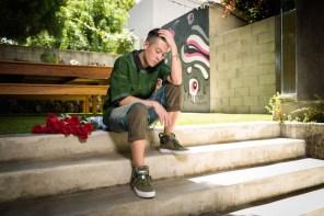 Emotionally Unavailable x BUSCEMI x UNITED ARROWS & SONS 2015 夏日軍事風格系列 Lookbook
