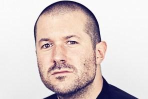 Jony Ive 升為 Apple 第一位「首席設計師」