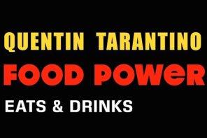 昆丁塔倫提諾電影中食物的力量!