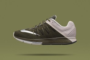 NikeLab Air Zoom Elite 8 溫網別注配色