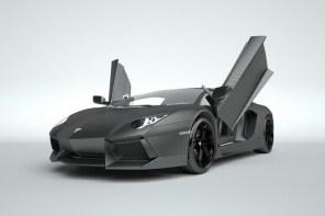 超跑迷注意!Vitesse AuDessus 推出性能、外表滿分的客製化全碳纖車體!